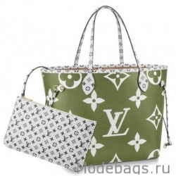Toile Monogramme Géante Neverfull MM M44568